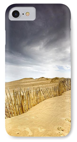 South Shields, Tyne And Wear, England Phone Case by John Short