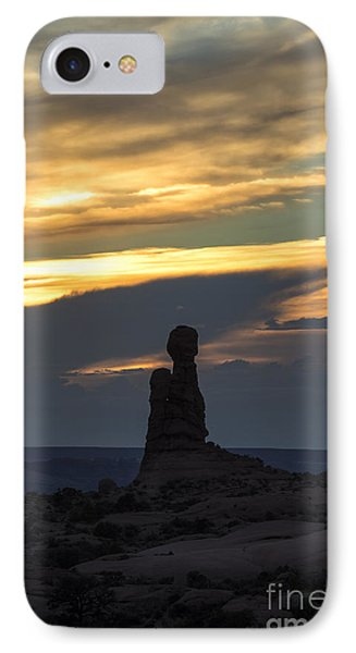Standing Tall Phone Case by Sandra Bronstein