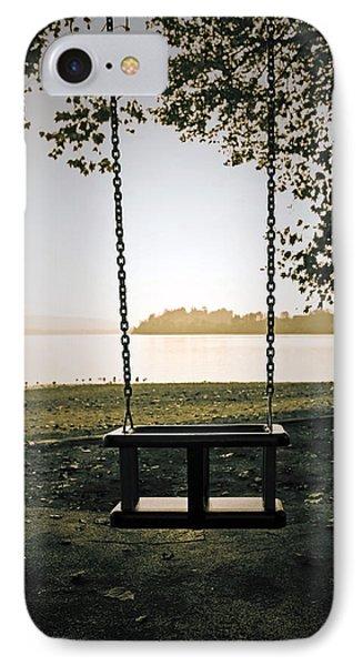 Swing Phone Case by Joana Kruse