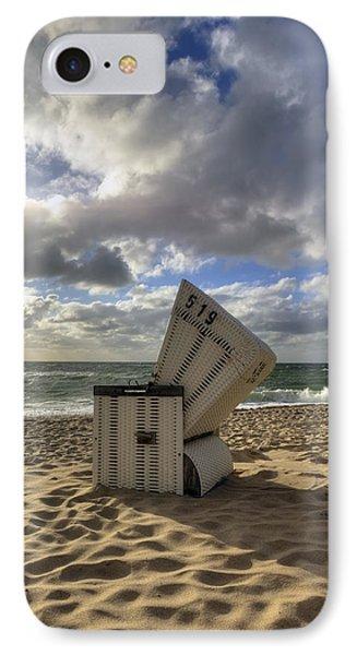 Sylt Phone Case by Joana Kruse