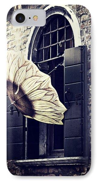 Umbrella Phone Case by Joana Kruse