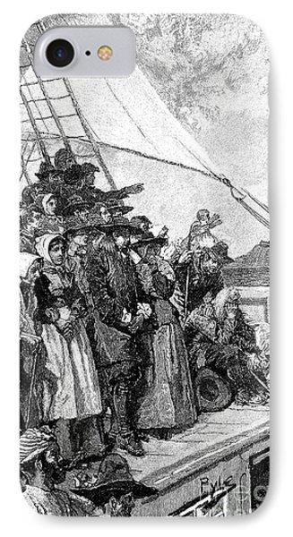 William Penn (1644-1718) Phone Case by Granger