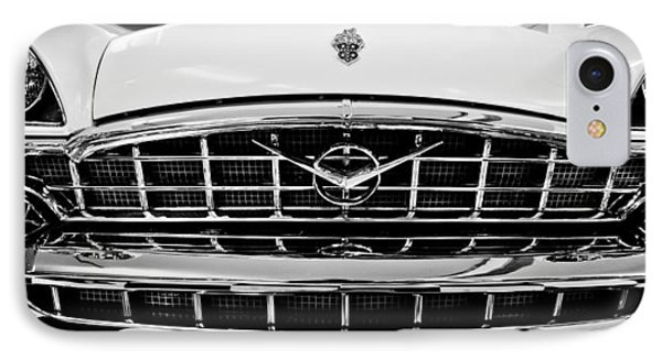1956 Packard Caribbean Custom Cvt Phone Case by Sebastian Musial