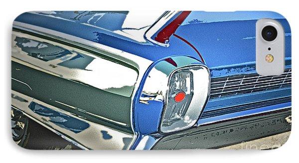 1962 Cadillac El Dorado Phone Case by Gwyn Newcombe
