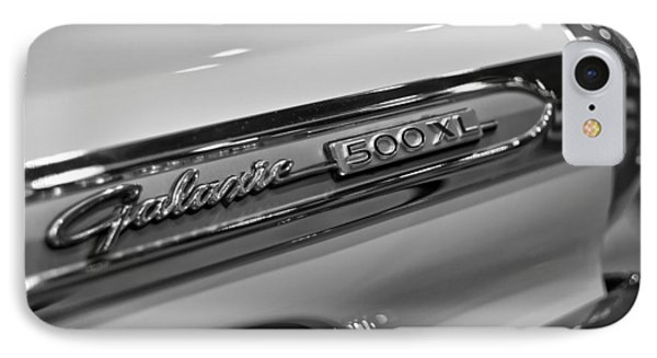 1964 Ford Galaxie 500 Xl Phone Case by Gordon Dean II