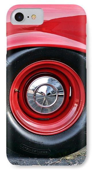 1964 Plymouth Savoy IPhone Case by Gordon Dean II