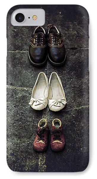 Shoes Phone Case by Joana Kruse