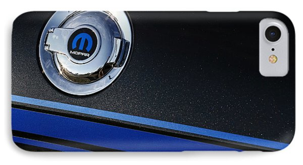 2010 Dodge Challenger - Mopar 10 Special Edition Phone Case by Gordon Dean II