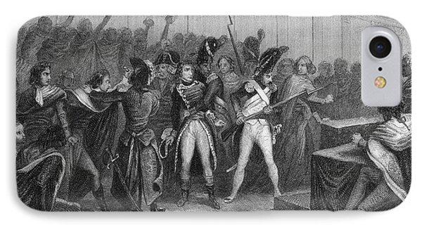 Napoleon I (1769-1821) Phone Case by Granger