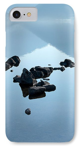 Rocks Phone Case by Svetlana Sewell