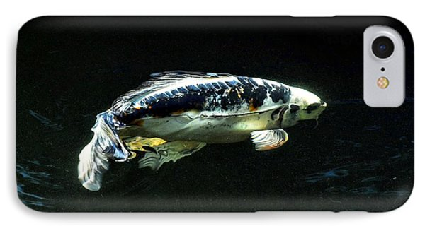 3d Bd Koi Phone Case by Don Mann
