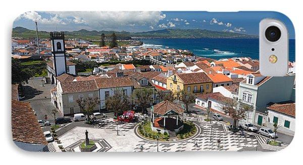 Ribeira Grande - Azores Phone Case by Gaspar Avila
