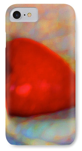 IPhone Case featuring the digital art Abundant Love by Richard Laeton