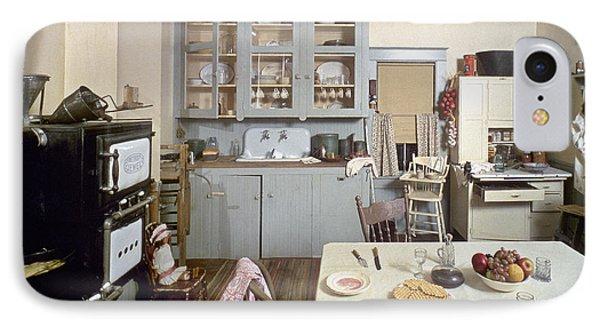 American Kitchen Phone Case by Granger