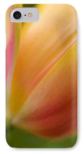 April Grace IPhone Case by Mike Reid
