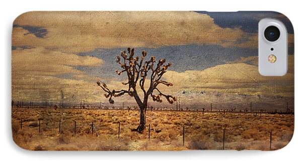 As We Go Down Life's Lonesome Highway Phone Case by Laurie Search