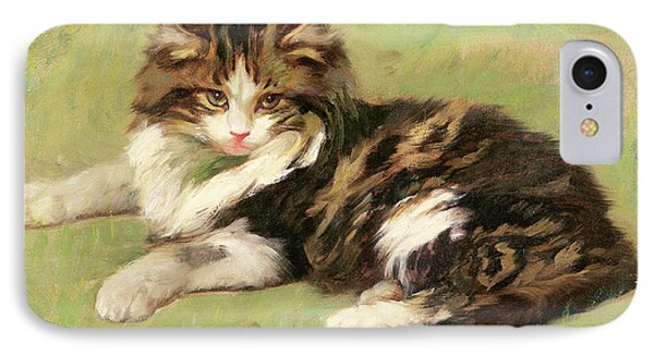 At Rest IPhone Case by Wright Barker