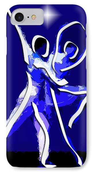Ballet Phone Case by Stephen Younts