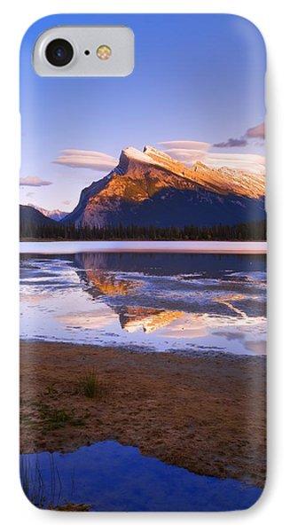 Banff National Park, Alberta, Canada Phone Case by Carson Ganci