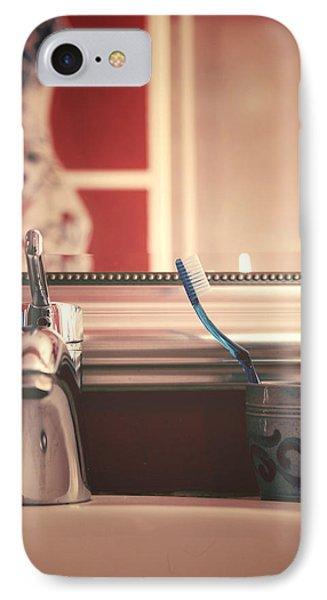 Bathroom Phone Case by Joana Kruse