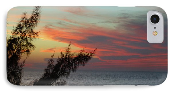Treasure Island Sunset IPhone Case by Aimee L Maher Photography and Art Visit ALMGallerydotcom