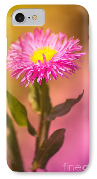 Little Flower Phone Case by Angela Doelling AD DESIGN Photo and PhotoArt