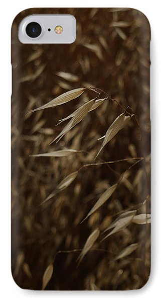 Blowin' In The Wind Phone Case by Xueling Zou