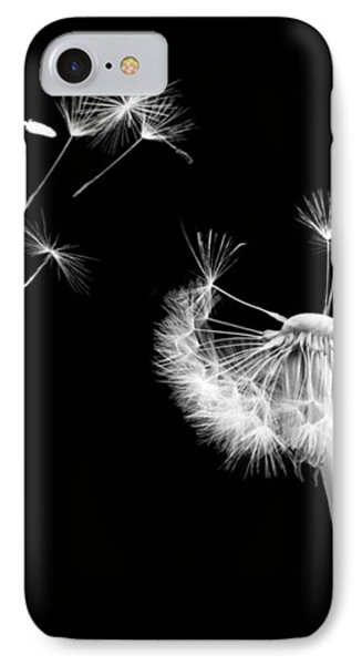 Blown Away Phone Case by Rhonda Barrett