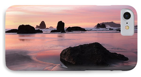California Coast 3 Phone Case by Bob Christopher
