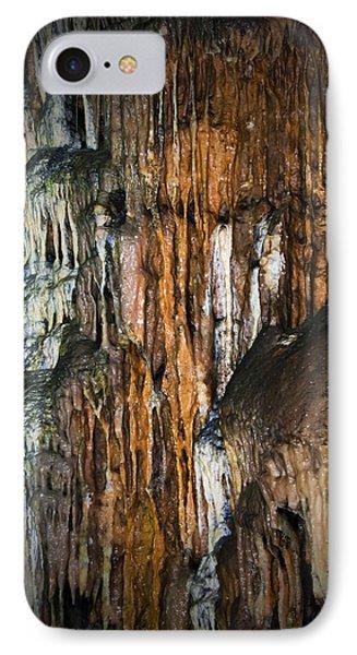Cave02 Phone Case by Svetlana Sewell