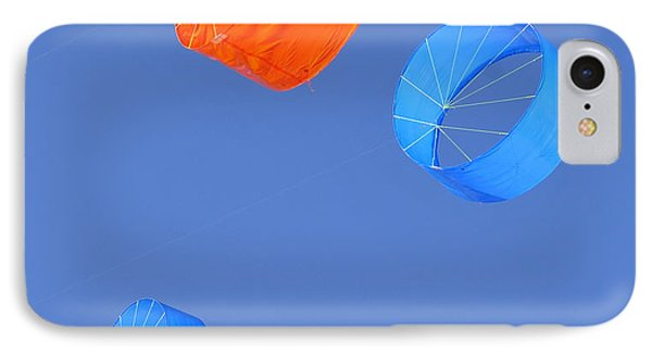 Colorful Kites Phone Case by David Lee Thompson