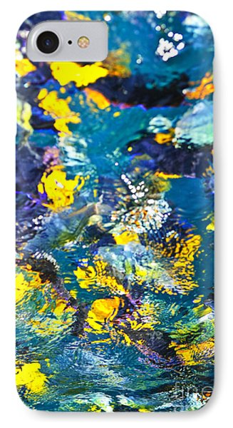 Colorful Tropical Fish Phone Case by Elena Elisseeva