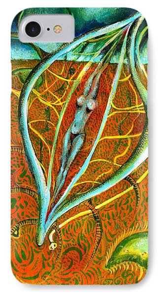 Dacian Dreamcatcher Phone Case by Ion vincent DAnu