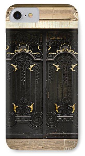 Doors Phone Case by Elena Elisseeva