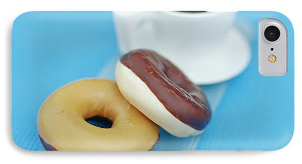 Doughnuts Phone Case by David Munns