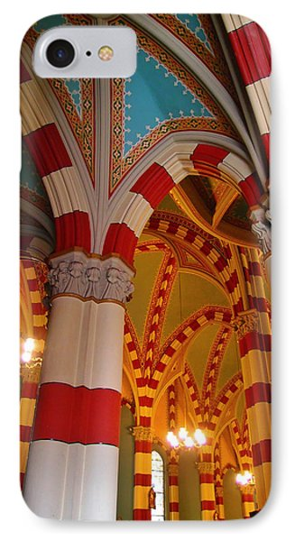 Dulce Iglesia Phone Case by Skip Hunt