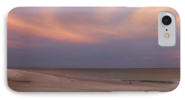 East - After The Sunset Phone Case by Sandy Keeton