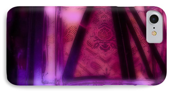 Essential Oils Phone Case by Judi Bagwell