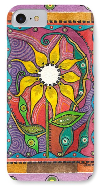 Eternity IPhone Case by Tanielle Childers
