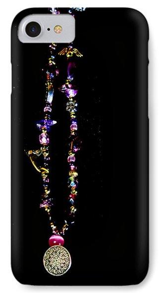 Faith Healing Bracelet Phone Case by Joshua Dwyer
