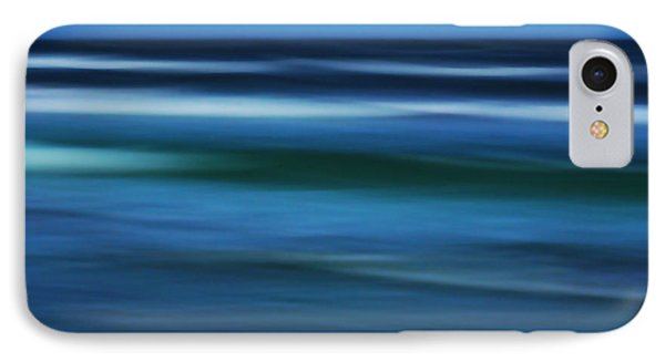 Gulf Of Mexico IPhone Case by Marilyn Hunt