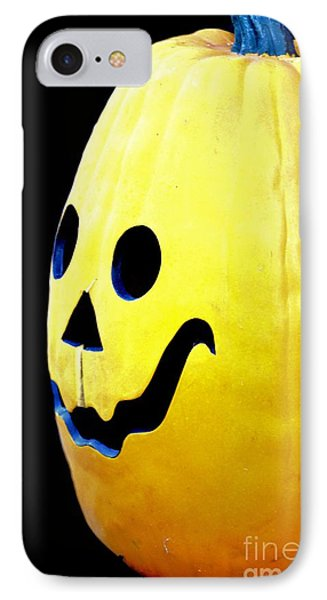 Halloween 1 Phone Case by Maria Urso