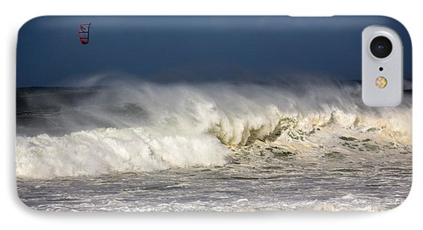 Hanging In There Phone Case by Avalon Fine Art Photography