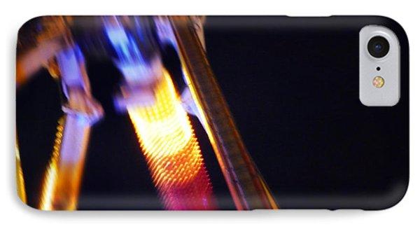 Hot Phone Case by Charles Stuart