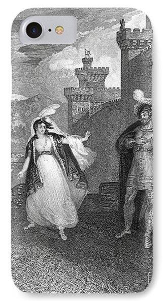Ivanhoe, 1832 Phone Case by Granger