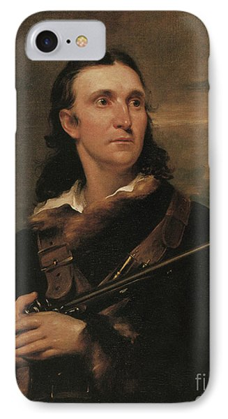 John James Audubon, French-american Phone Case by Photo Researchers