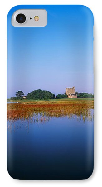 Ladys Island, Co Wexford, Ireland Phone Case by The Irish Image Collection