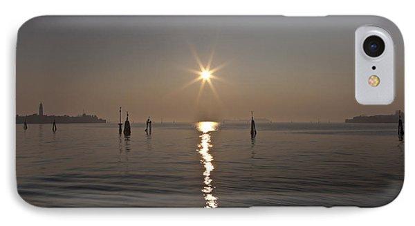 lagoon of Venice Phone Case by Joana Kruse