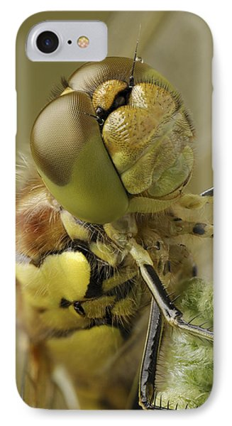 Made By Nature Phone Case by Andy Astbury