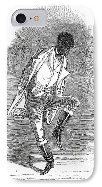 Master Juba (c1825-c1852) Phone Case by Granger